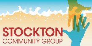 Stockton Community Group logo