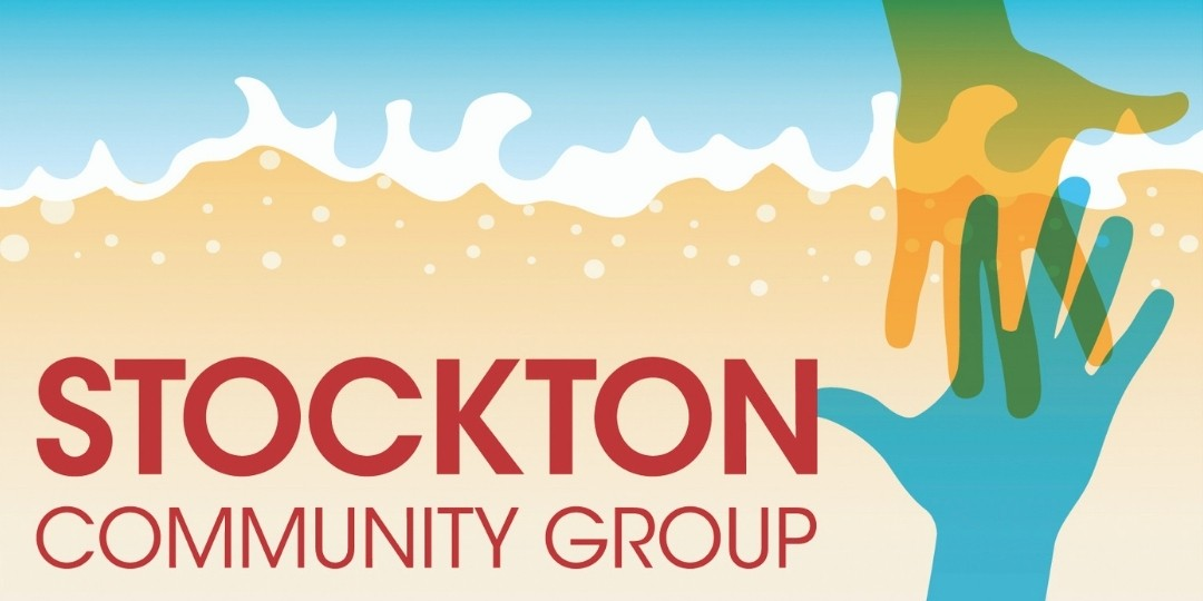 Stockton Community Group logo